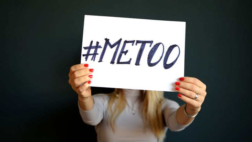 $MeToo: The Economic Cost of Sexual Harassment