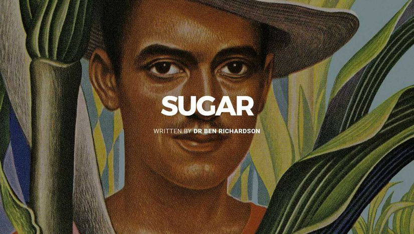 Global sugar production - regulations, intercountry inequalities, and marketing