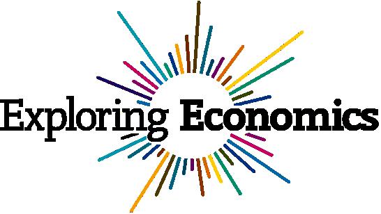 Exploring Economics Logo